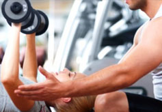 Personal Training in Berkshire, Oxfordshire, Middlesex and Surrey